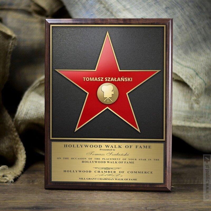 Zdjęcie produktu Dyplom filmowca