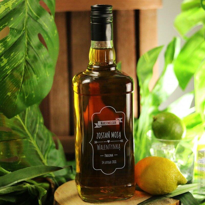 Zdjęcie produktu Strzała Amora - Jim Beam Bourbon Whiskey