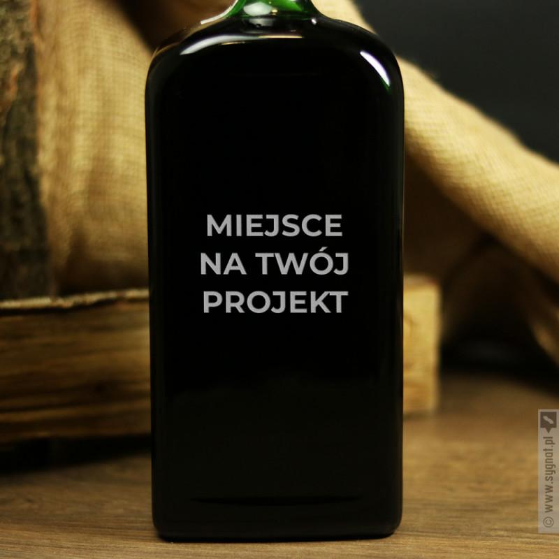Zdjęcie produktu Likier ziołowy Jägermeister z własną personalizacją