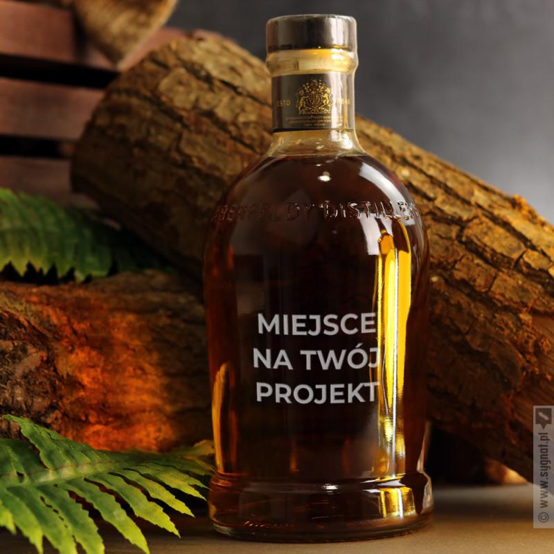 Zdjęcie produktu Whisky Aberfeldy 12 YO z własną personalizacją