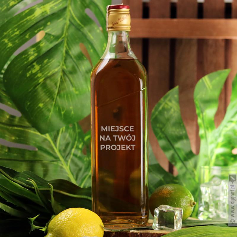 Zdjęcie produktu Whisky Johnnie Walker z własną personalizacją