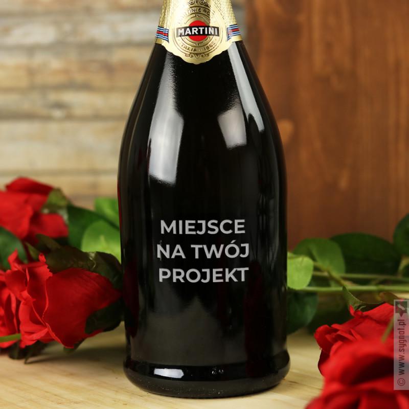Zdjęcie produktu Martini Asti z własną personalizacją