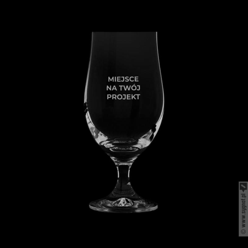 Zdjęcie produktu Pokal do piwa z własną personalizacją