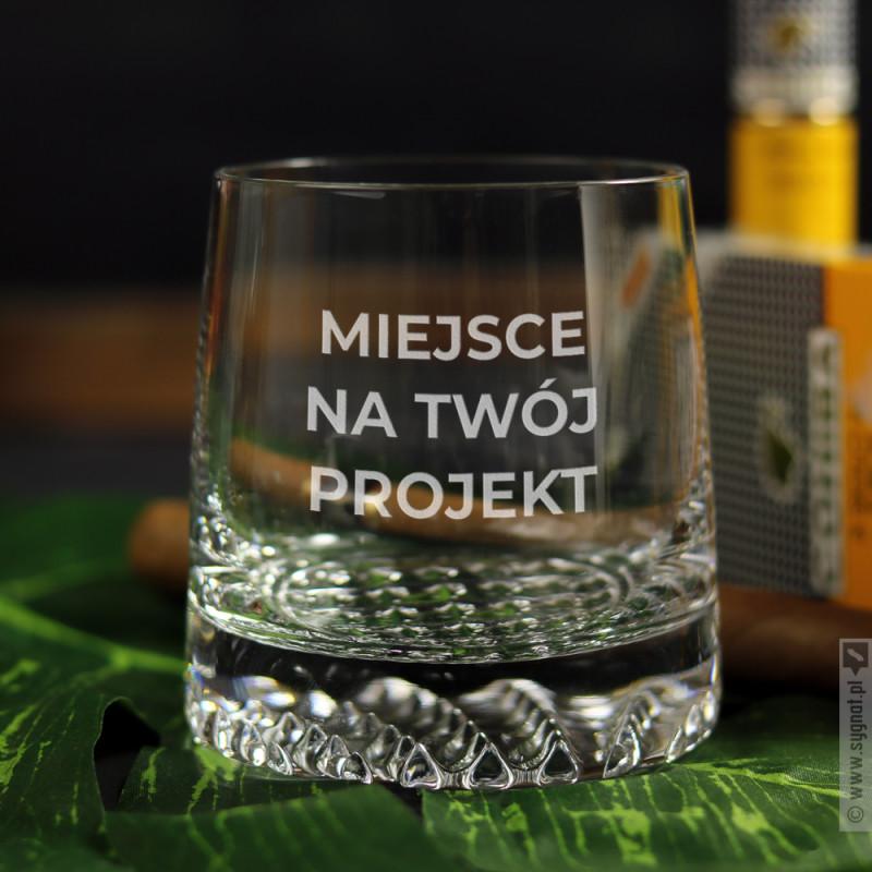 Zdjęcie produktu Szklanka z własną personalizacją